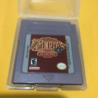 The Legend of Zelda: Oracle of Seasons (Game Boy Color) [USA] Version