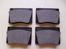 JAGUAR XJ12  5.3 LITRE  1968 - SEPT 1973  FRONT BRAKE DISC PADS  (RJ550)