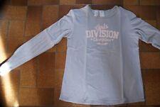 T-shirt fille 14 ans  manches longues - DOMYOS