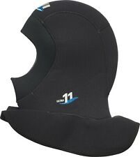 Dui Ultra 11 Hood Size Medium Self-Venting Drysuit Hood (with collar)