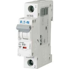 Eaton PXL-B16/1 Leitungsschutzschalter Automat B16A 10kA 1-polig 236033
