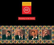 Running In The Family (25th Anniversary Edition) - Level 42 (2012, CD NIEUW)