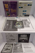 Game Computer Big Box PC CD-ROM CTO Microprose - THE ESSENTIAL SELECTION FLIGHT