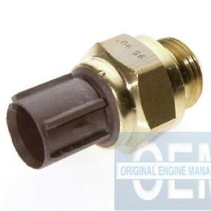 Radiator Fan Switch Original Engine Management 8506