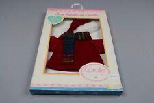 ZB699 Corolle Jouet 10450 Vêtement Manteau Hiver Poupée 20cm Enfant Bébé Habits