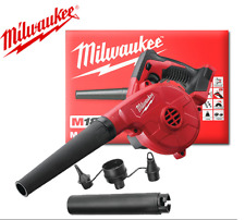 Milwaukee M18 BBL-0 Compact Blower 18 Volt Body Only Bare Tool