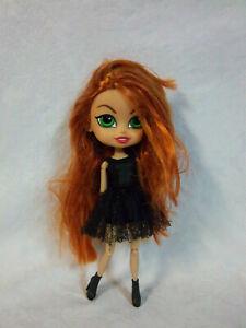 "Beatrix Girls ""Lark"" 2012 Popstar Club Articulated Doll 11"" Toy"