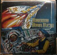Lone Ranger ~ Badda Dan Dem 1982 Studio One Jamaica Roots Reggae Dub Vinyl LP