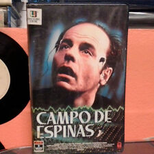 CAMPO DE ESPINAS (Jean-Claude Lord) VHS . Michael Ironside Lisa Langlois Plummer