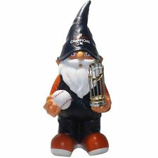 Houston Astros 2017 World Series Limited Edition Gnome MLB - Garden Gnome Trophy