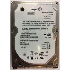 "Seagate 120GB, 4200RPM, IDE 2.5"" - 9AH434-504"