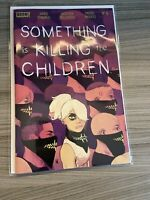 Something is Killing the Children 6 Cover A