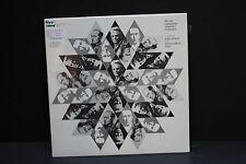 LP: 3 Modern Romantics  John Avison ROBERT AITKEN SEALED CBC Radio Canada