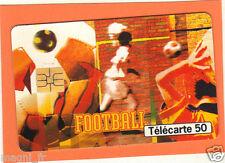Tarjetas Telefónicas - Colección Real Culture - El Fútbol (A3725)