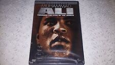 Muhammad Ali: Through the Eyes of the World (DVD, 2002, Subtitled Spanish and Fr