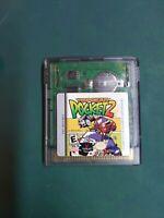 Top Gear Pocket 2 Cart Only - Nintendo Gameboy Color - GBC - Rare