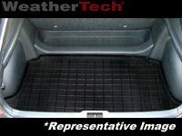 WeatherTech Cargo Liner for TrailBlazer//Rainder//Envoy//Ascender//Bravada Grey