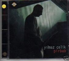 (34R) Yilmaz Çelik, Pirbab - 2002 CD