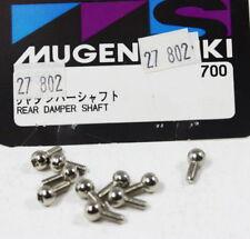 MUGEN Barre antiroulis arrière /& biellettes D0115 26115
