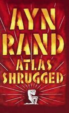 Atlas Shrugged (Hardback or Cased Book)