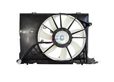 ENGINE & AC COOLING FAN TOYOTA COROLLA AURIS 1,4 D-4D 07-1OE 163630N020