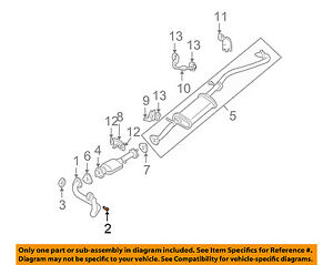 GM OEM Rear Suspension-Hanger Bolt 11516328