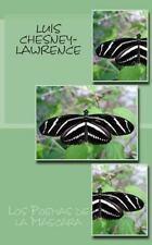 Los Poemas de la Máscara by Luis Chesney-Lawrence (2012, Paperback)