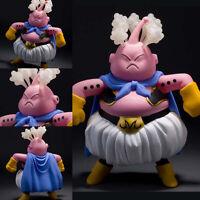 Japan Anime DBZ Dragon Ball Z Majin Boo Majin Buu Angry Ver. Figure 22cm No box