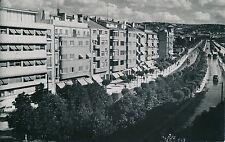 TURQUIE  c. 1950 - Le Boulevard Atatürk  Ankara  - P 900