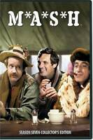 M*A*S*H - Season Seven (Collector's Edition) - DVD By Alan Alda - VERY GOOD