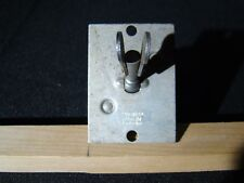 WWII Aircraft Switch Cutler-Hammer On-Mom Rat Rod