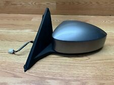 2003-2008 Nissan 350Z Passenger Right Side View Mirror GRAY