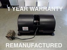 For 1981-1985 Mercedes 380SL Blower Motor 72546HY 1982 1984 1983 with Fans