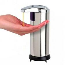 Dispenser sapone ad infrarossi erogatore sapone liquido automatico
