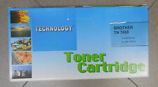 TONER COMPATIBILE TN 7600 Brother DCP-8020 DCP-8025D DCP-8025DN HL-1650