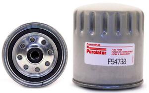 Fuel Filter Purolator F54738