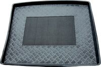 BMW X1 F48 sliding seats LDPE boot liner tray rubber load mat bumper protector