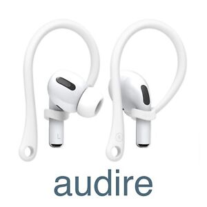 Audire Ear Hooks for Apple AirPods Pro