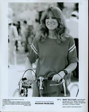 MARY KAY PLACE MODERN PROBLEMS ORIG 8X10 Photo X1401