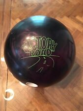 Used Storm Victory Road Pearl Bowling Ball