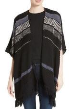 Joie Sweater Jolana Fringe Hem Size M/L NWT