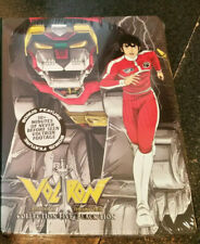 Voltron Vol. 5 Black Lion DVD Set Inner case only NO TIN RARE!OUT-OF-PRINT! NEW!