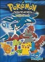 Very Good, Pokemon Advanced Annual 2005, , Hardcover