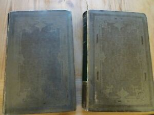 Gothic Architecture books from 1800s rare collectables