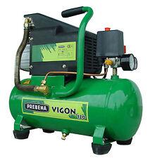 Prebena Kolbenkompressor VIGON120 Kompressor Ansaugleistung: 120 l/min 8 bar NEU