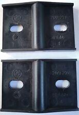 Original BMW 3er E46 X3 E83 Halter Handschuhfach 5116820278