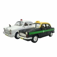 INDIA VIPs Car CLASSIC VINTAGE TOY CAR MODEL OF AMBASSADOR ( Morris Oxford)