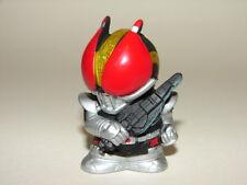 SD Kamen Rider Den-O Form 2 Figure from Den-O Set! Masked Ultraman