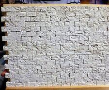 Modellbau, Landschaftsbau, Ruinen Bausteine 50St. neues Format 3x1,5x1,5cm