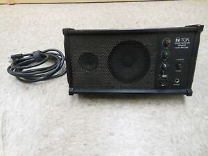 TOA SM-25A Stage Monitor Speaker